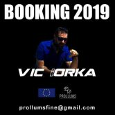 >>> BOOKING 2019 EU <<<