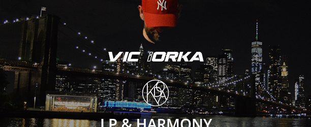 Vic iOrka @ Koda – Brooklyn