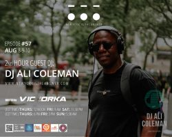 NEW YORK IS THE ANSWER – EPISODE 57
