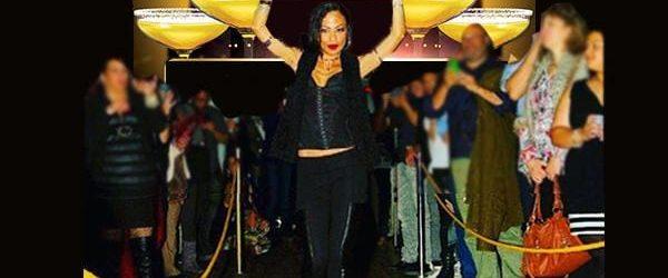 NYC HOST PROMOTER – BECKY NUÑEZ – BIRTHDAY – EXTRAVAGANZA