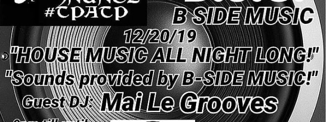 B SIDE MUSIC